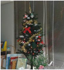 クリスマス会★