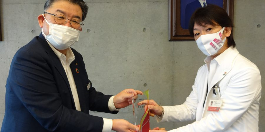 医療法人光佑会グループ SDGs宣言